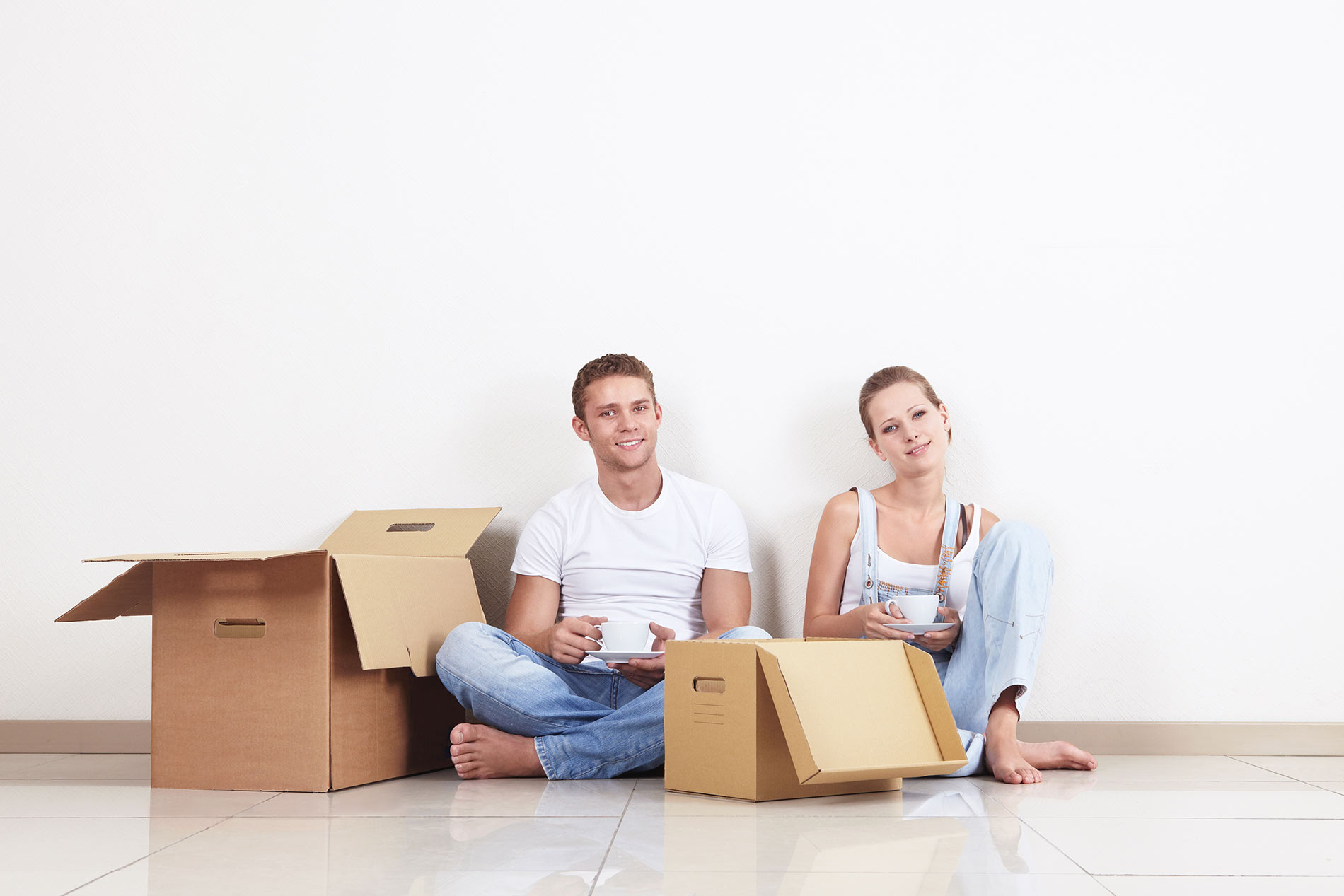 Tips to Make Packing and Moving Easier
