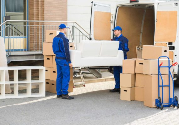 Best Packers and Movers in Ambala